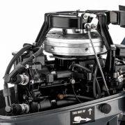 Фото мотора Микатсу (Mikatsu) M8FHS (8 л.с., 2 такта)