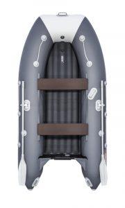 Лодка ПВХ Таймень LX 3200 НДНД надувная под мотор
